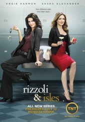 Poster de Rizzoli and Isles