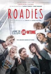 Poster de Roadies