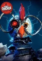 Poster de Robot Chicken (Pollo Robot)