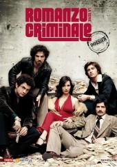 Poster de Roma Criminal