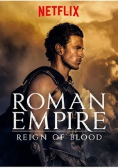 Poster de Roman Empire: Reign of Blood
