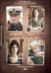 Poster de Romanzo famigliare
