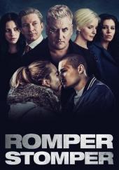 Poster de Romper Stomper