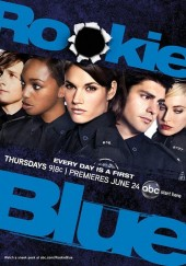Poster de Rookie Blue