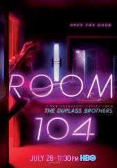 Poster de Room 104