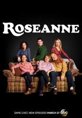 Poster de Roseanne (2018)