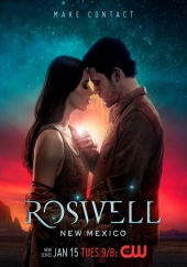 Poster de Roswell New Mexico