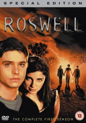 Poster de Roswell