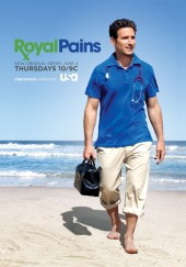 Poster de Royal Pains