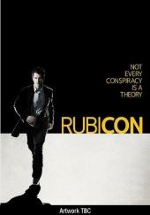 Poster de Rubicon