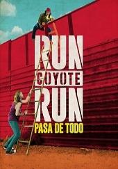 Poster de Run Coyote Run