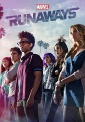 Poster de Runaways