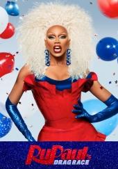 Poster de RuPauls Drag Race 2009