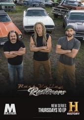 Poster de Rust Valley Restorers