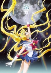 Poster de Sailor Moon Crystal