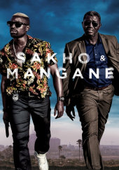 Poster de Sakho & Mangane