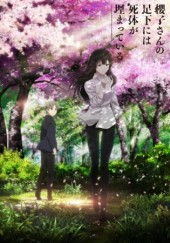Poster de Sakurako-san