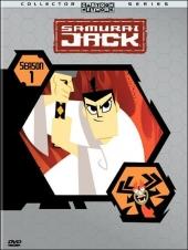 Poster de Samurai Jack