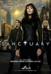 Poster de Sanctuary
