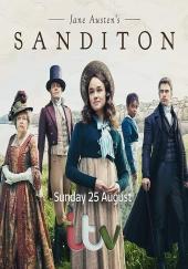 Poster de Sanditon