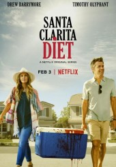 Poster de Santa Clarita Diet