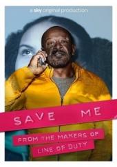 Poster de Save Me (2018)