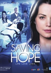 Poster de Saving Hope