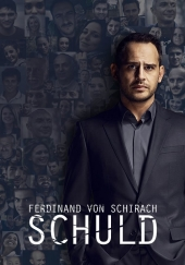 Poster de Schuld (Shades of Guilt)