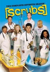 Poster de Scrubs