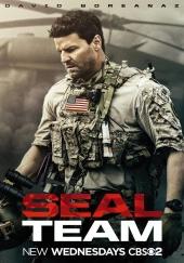 Poster de SEAL Team