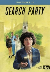 Poster de Search Party