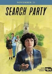 Poster de Search Party