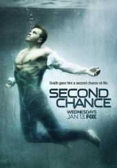 Poster de Second Chance