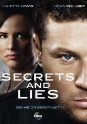 Poster de Secretos y mentiras