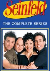 Poster de Seinfeld