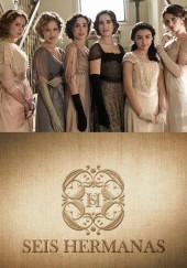 Poster de Seis hermanas
