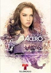 Poster de Señora Acero
