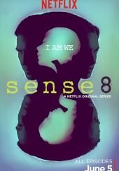 Poster de Sense8