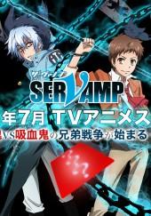 Poster de Servamp