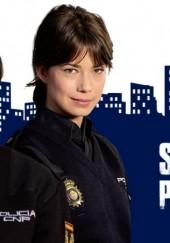 Poster de Servir y proteger