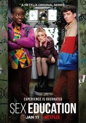 Poster de Sex Education
