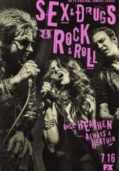 Poster de Sex&Drugs&Rock&Roll