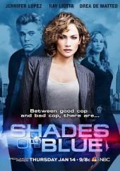 Poster de Shades of Blue