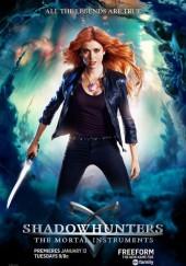Poster de Shadowhunters