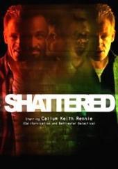 Poster de Shattered