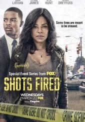 Poster de Shots Fired