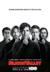 Poster de Silicon Valley