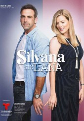 Poster de Silvana Sin Lana