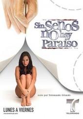 Poster de Sin senos no hay paraíso