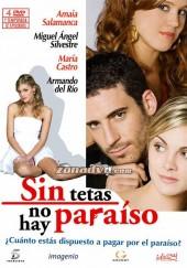 Poster de Sin tetas no hay paraíso
